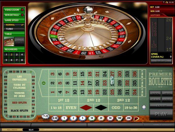 138-roulette