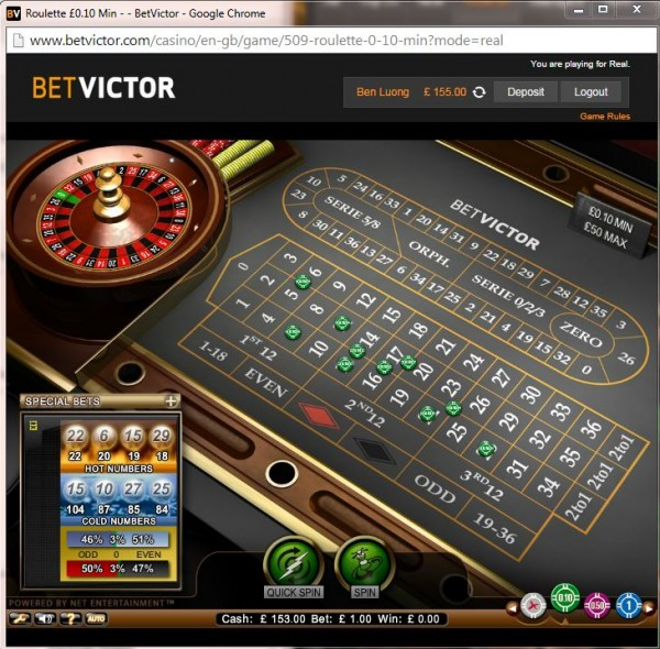 betvictor-roulette