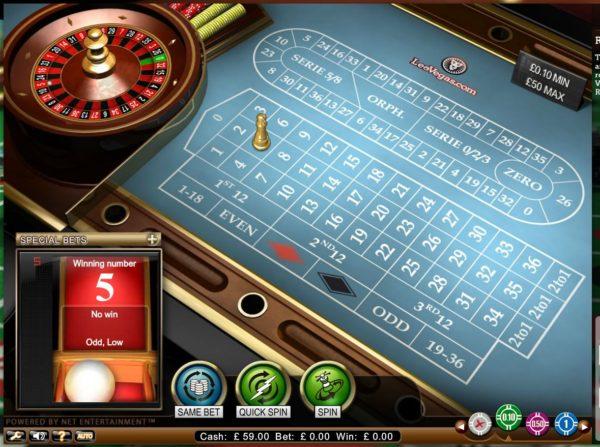 Free spins prism casino